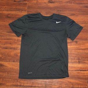 Men's Nike Dri Fit training shirt